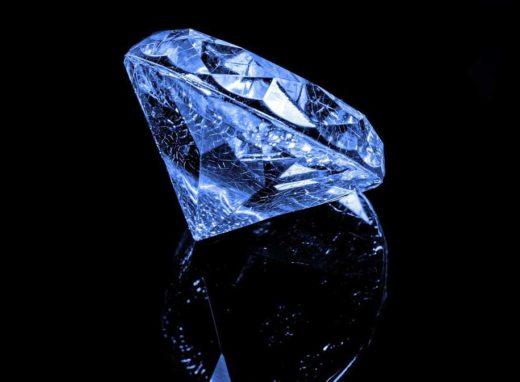 Diamantbestattung Alternative Erdbestattung Trauerblog