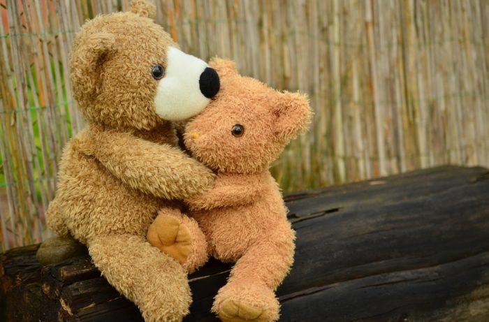 Empathie Mitgefühl Trauer Mitleid