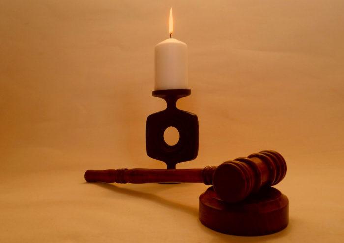 digitaler Nachlass Urteil Richter Gesetz